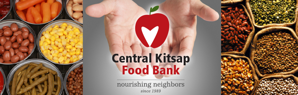 Central Kitsap Food Bank