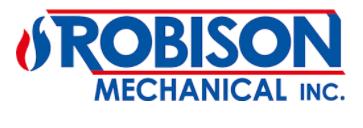 Robinson Mechanical Platinum Sponsorship